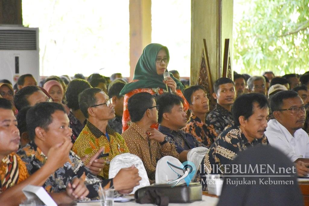 Catat! Bantuan Keuangan untuk TPQ di Kebumen Tak Dipotong Pajak