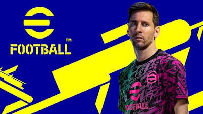 Konami Pastikan eFootball 2022 Akan Rilis Pada Akhir Bulan ini
