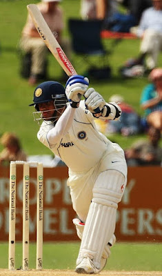 Dravid Cover Drive