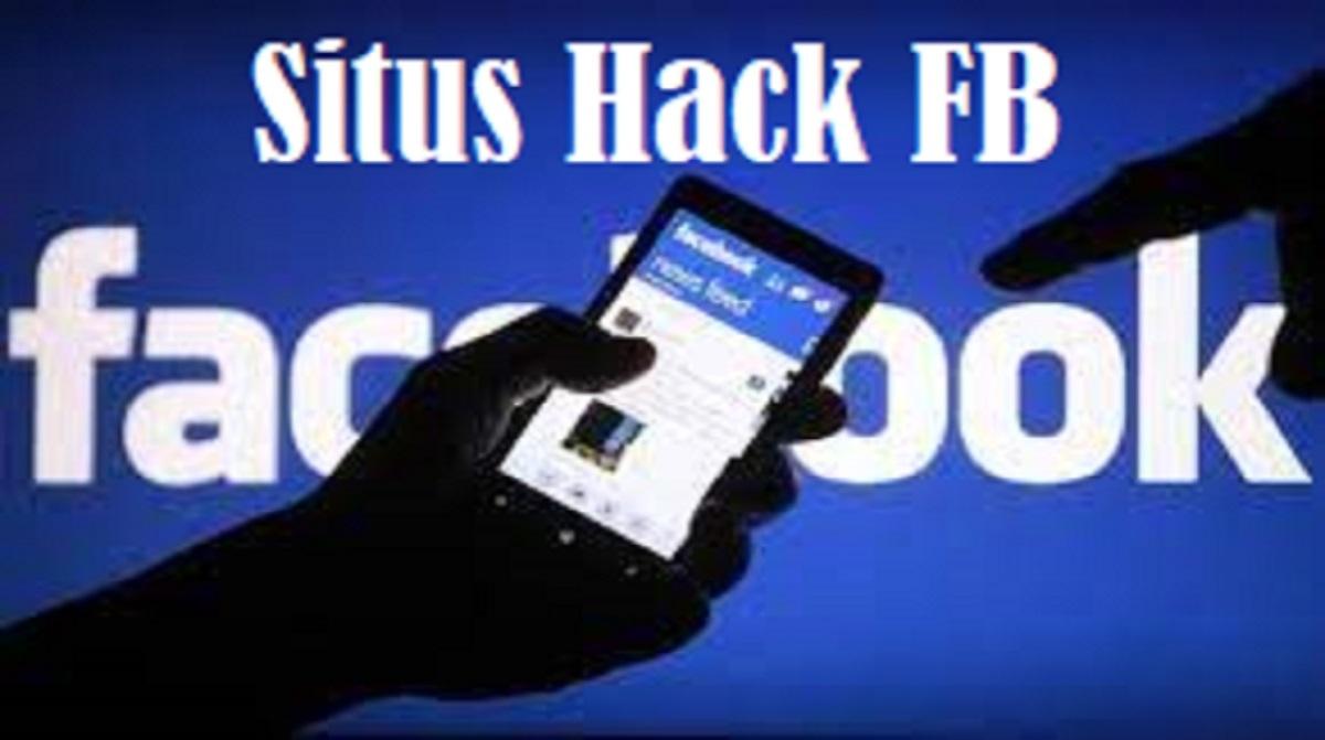 Situs Hack FB