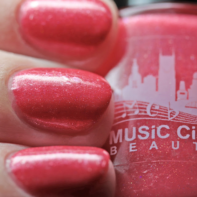 Music City Beauty Margaritaville
