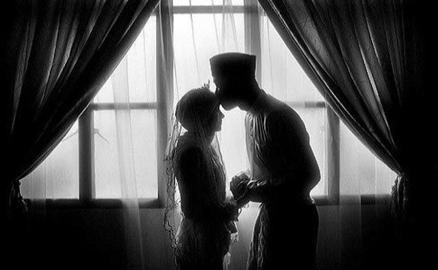 Untuk Suami: Pulang, Peluklah, Pandanglah Wajah Istrimu yang Lelah dan Tak Secantik Dulu Lagi