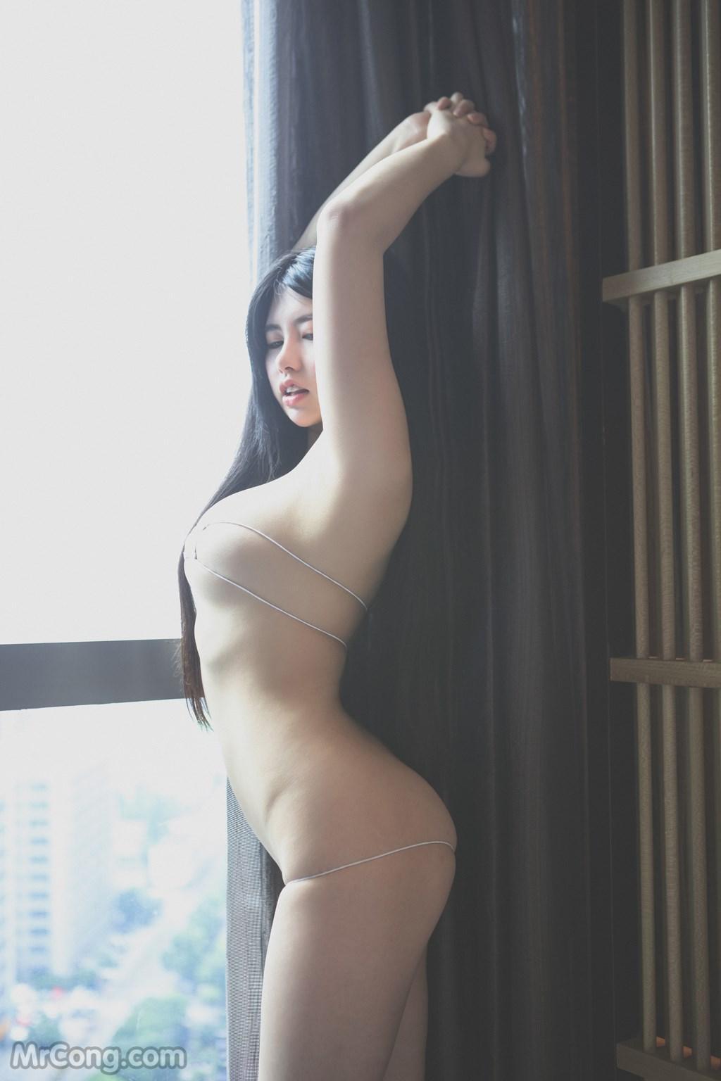 Image BoLoli-2017-06-06-Vol.066-Selena-Na-Lu-MrCong.com-007 in post BoLoli 2017-06-06 Vol.066: Người mẫu Selena (娜露) (35 ảnh)