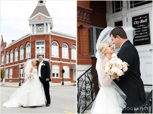 Wedding Photographers St Louis Mo