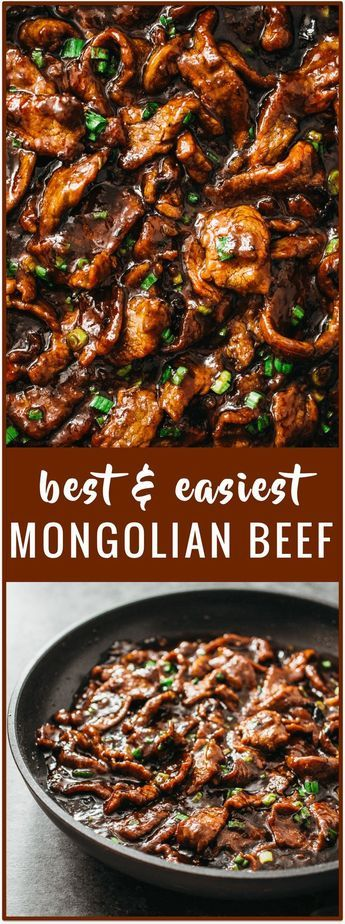 MONGOLIAN BEEF RECIPE (PF CHANGS STYLE) #recipes #chineserecipes #food #foodporn #healthy #yummy #instafood #foodie #delicious #dinner #breakfast #dessert #lunch #vegan #cake #eatclean #homemade #diet #healthyfood #cleaneating #foodstagram