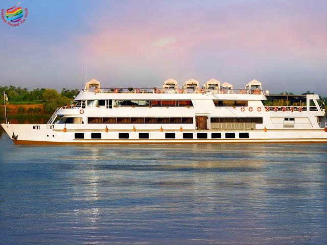 Nile Cruise - Luxor / Aswan