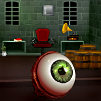 Play Games4escape Fear Room Escape 9