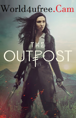 The Outpost S02 Hindi Dubbed WEB Series 720p HDRip HEVC x265