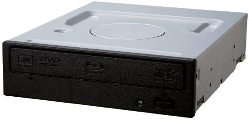 Review Pioneer BDR-209DBK Internal Blu-Ray Writer