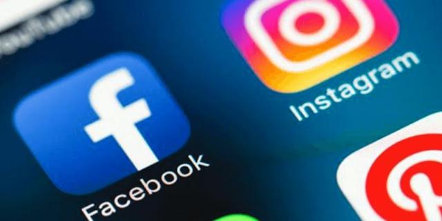 """""""فيسبوك"""" تكشف ملكيتها لتطبيق إنستغرام"""