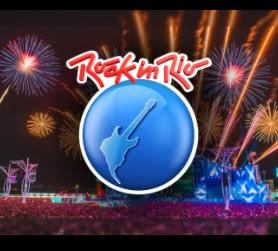 MIX Te Leva Para Rock in Rio 2022