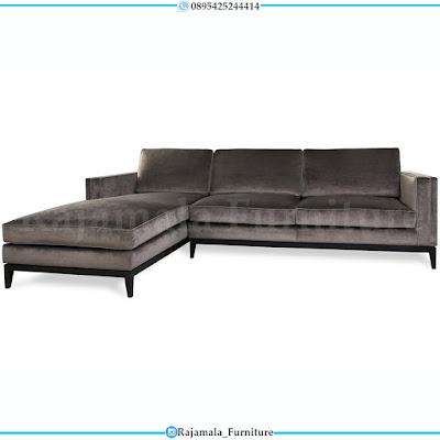 Sofa Tamu Minimalis Jepara