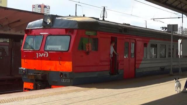 Жительницу Подмосковья изнасиловали двое уборщиков электрички, в которой она ехала домой