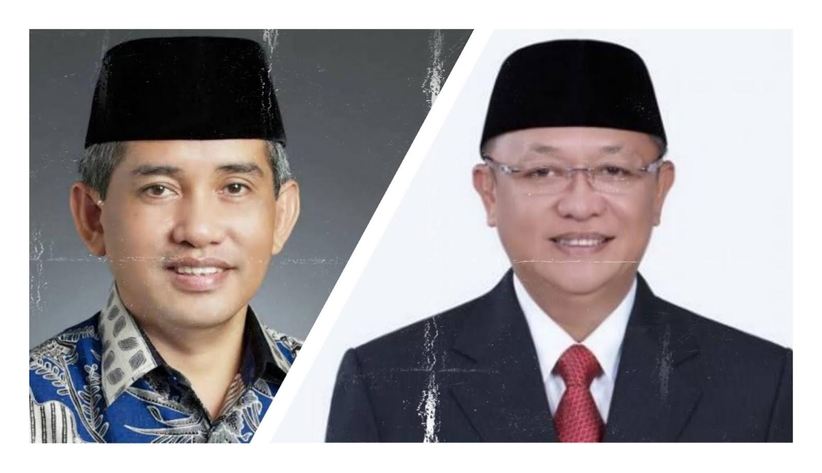 Pilgub Jambi 2020, Dukungan Seluruh Ketua DPD PAN Mengalir untuk Bakri-CE