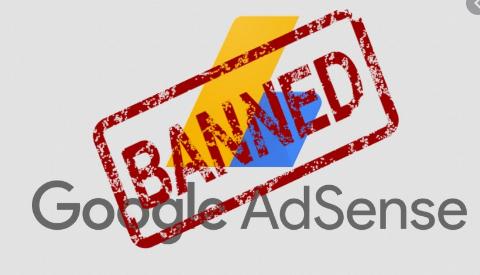 Tips Agar Akun Adsense Anda Tidak Kena Banned