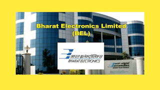 Bharat Electronics Limited (BEL) Recruitment 2021 OUT  Apply Immediately