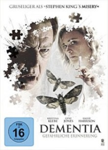 Demência Torrent (2018) Dual Áudio / Dublado BluRay 720p | 1080p – Download