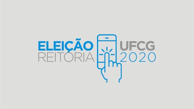 Três chapas disputarão eleições para a reitoria da Universidade Federal de Campina Grande