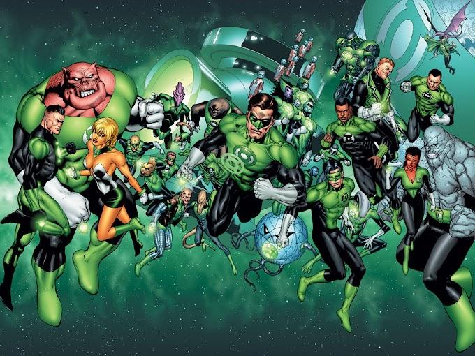 Ya hay fecha de inicio de producción de la serie de  Green Lantern