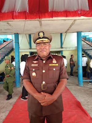 Kabupaten PALI Bakal Terima 200 CPNS