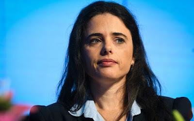 Yamina ameaça ser oposição combativa de Direita