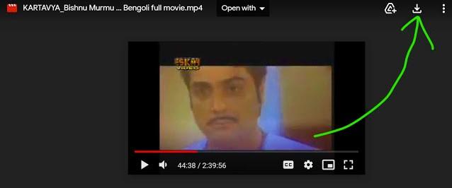 .কর্তব্য. বাংলা ফুল মুভি । .Kartavya. Full HD Movie Watch