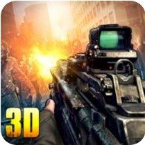 Free Download Game Zombie Frontier 3 Shot Target Android Mod Apk Terbaru