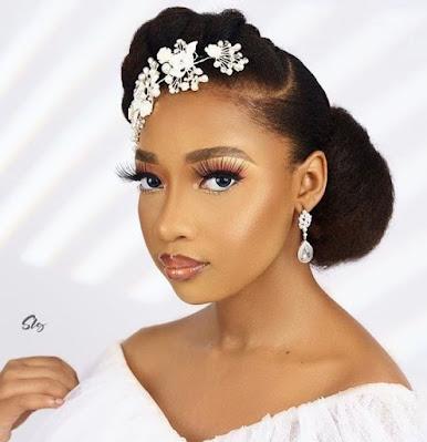 Best Black Bridesmaids Hairstyles