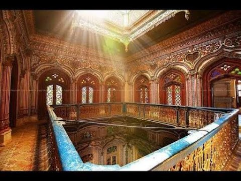 There is one such building in Chiniot, a small town in Punjab, on which the palace is thought to be.
