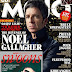 Quotes And Notes From Noel Gallagher's Interview With MOJO