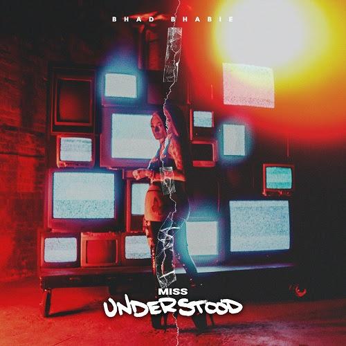 Bhad Bhabie - Miss Understood (Promo Pack)