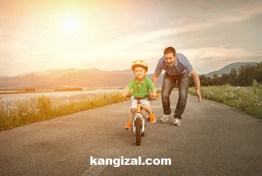 Manfaat olahraga bagi anak - kangizal.com