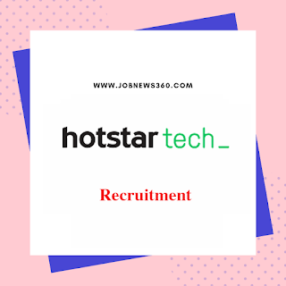 Hotstar Off Campus Drive 2019 for Executive (Ad Operations)