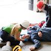 Materi Pertolongan Pertama (PP) / P3K/ PPGD / First Aid