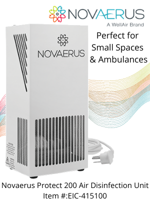 Novaerus Protect 200 Air Disinfection Unit