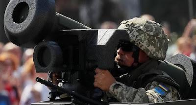 США розблокували надання військової допомоги Україні