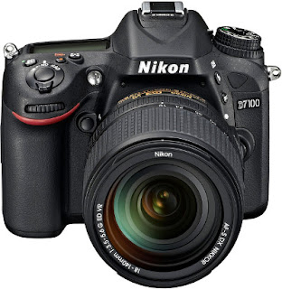 Nikon D7100 Firmware Download