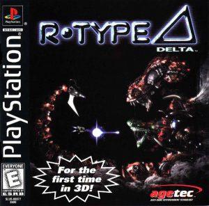 Download R-Type Delta (1999) PS1 Torrent