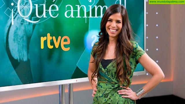La fauna de La Palma se divulgará en el programa '¡Qué animal!' de La 2 de Televisión Española