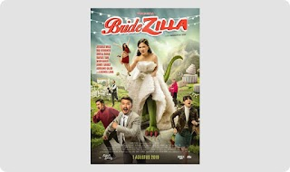 Download Film Bridezilla (2019) Full Movie