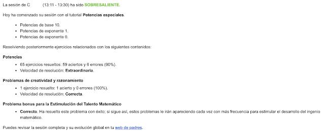 email diario smartick
