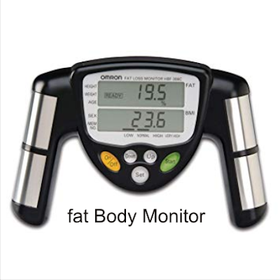 fat body monitor