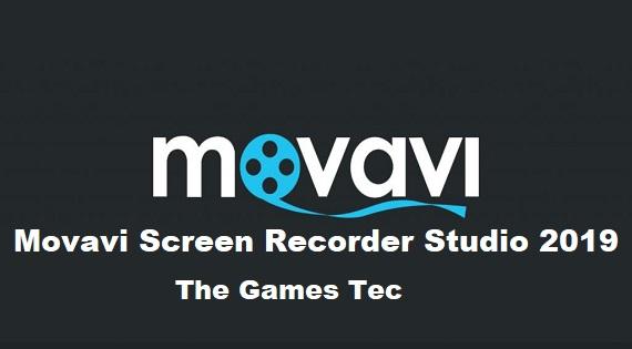 Movavi Screen Recorder Studio 2019 Download