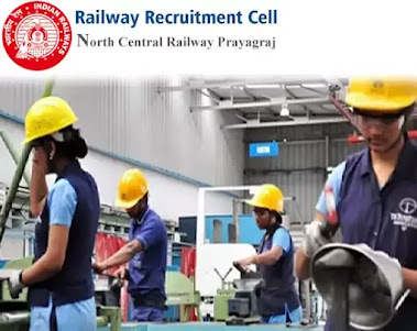 Apply For 1664 Apprentice Posts In Northern Central Railway