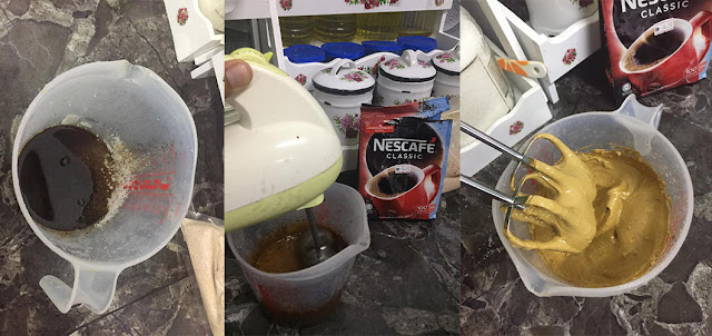 Cara Buat Dalgona Coffee Dengan Mudah