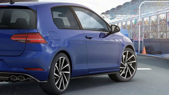 El Volkswagen Golf R vuelve a estar disponible en México