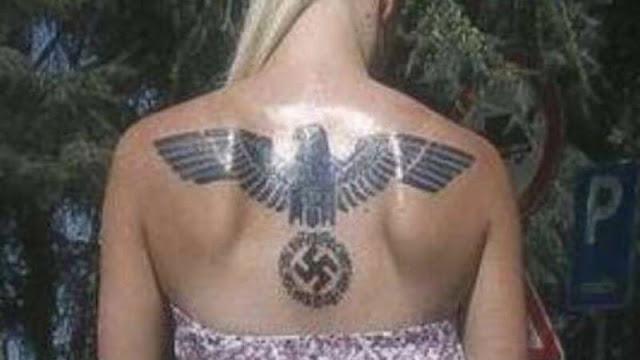 Мисс Гитлер