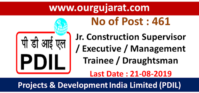 Projects and Development India Limited (PDIL)