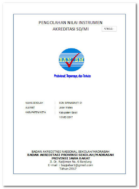 Aplikasi Eds Smp 2018 : aplikasi, Aplikasi, Penilaian, Sd/Mi, Tahun, 2017/2018