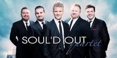 Soul'd Out, Talleys, Nelons, Ivan Parker gospel music